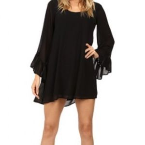 Show Me your Mumu black dress